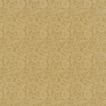 Making Memories - Paper Reverie Collection - 12 x 12 Varnish Paper - Floral Brocade