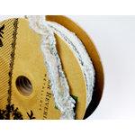 Making Memories - Paper Reverie Collection - Sheer Ribbon Spool - Metallique - 25 Yards