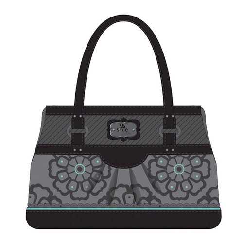 Making Memories - Slice Elite Handbag - Blue