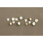 Making Memories - Tie the Knot Collection - Flowers