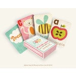 My Mind's Eye - Alphabet Soup Collection - Playing Cards - Girl, CLEARANCE