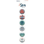 My Mind's Eye - By the Sea Collection - Flair