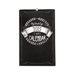 My Mind's Eye - Chalk Collection - Calendar - 2015