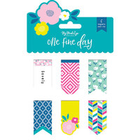 My Minds Eye - One Fine Day Collection - Magnetic Clips