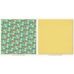 Boy Crazy Collection - 12 x 12 Double Sided Paper - Seeing Stars by My Mind's Eye