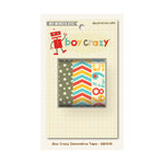 My Mind's Eye - Boy Crazy Collection - Decorative Tape