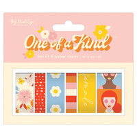 My Minds Eye - One of a Kind Collection - Washi Tape