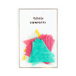 My Minds Eye - Hooray Collection - Tissue Confetti