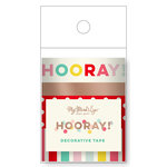 My Minds Eye - Hooray Collection - Decorative Tape