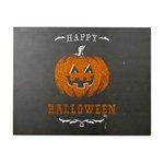 My Minds Eye - Halloween Collection - Standing Art - Pumpkin