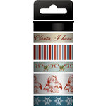 My Minds Eye - Joyous Collection - Christmas - Decorative Tape