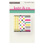 My Mind's Eye - Kate and Co Collection - Cambridge Court - Decorative Tape