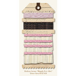 My Mind's Eye - Madison Avenue Collection - Trims - Happily Ever After, CLEARANCE
