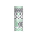 My Mind's Eye - Decorative Tapes - Mint and Grey