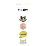 My Minds Eye - Meow Collection - Enamel Pins