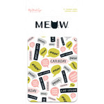 My Minds Eye - Meow Collection - Journal Cards