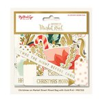My Mind's Eye - Christmas on Market Street Collection - Mixed Bag