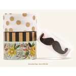 My Mind's Eye - Market Street Collection - Nob Hill - Decorative Tape