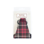 My Minds Eye - Plaid Collection - Banner - Pennant