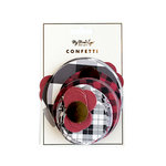 My Minds Eye - Plaid Collection - Confetti