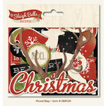 My Mind's Eye - Sleigh Bells Ring Collection - Christmas - Mixed Bag