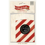 My Minds Eye - Sleigh Bells Ring Collection - Christmas - Treat Bags