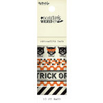 My Mind's Eye - Something Wicked Collection - Halloween - Decorative Tape