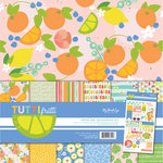 My Mind's Eye - Tutti Frutti Collection - 12 x 12 Collection Pack