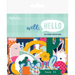 My Minds Eye - Well Hello Collection - Mixed Bag