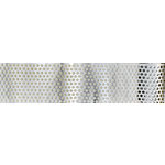 Magic Mesh - Dotty Ann Adhesive Mesh - Silver