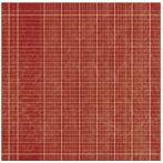 Mustard Moon - 12x12 Paper - Got Paper? - Ledger Red