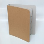 Maya Road - Chipboard Book - Journaling Memory Binder