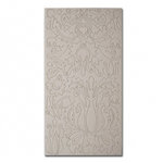 Maya Road - Die Cut Chipboard Sheet - Damask, CLEARANCE
