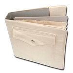 Maya Road - Canvas Collection - Canvas Album - Jeans Pocket Binder