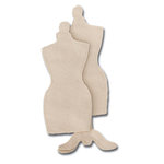 Maya Road - Canvas Collection - Canvas Pieces - Dress Form