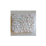 Maya Road - Alterable Canvas - Lace Wallet