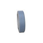 Maya Road - Fabric Tape - Stripes - Storm Blue