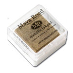 Maya Road - Metallic Ink Pad - Gold, CLEARANCE
