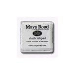 Maya Road - Chalk Ink Pad - Cloud White