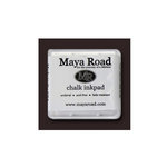 Maya Road - Chalk Ink Pad - Smoke Grey