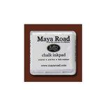 Maya Road - Chalk Ink Pad - Earth Brown