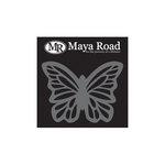 Maya Road - Mask - Soar Butterfly