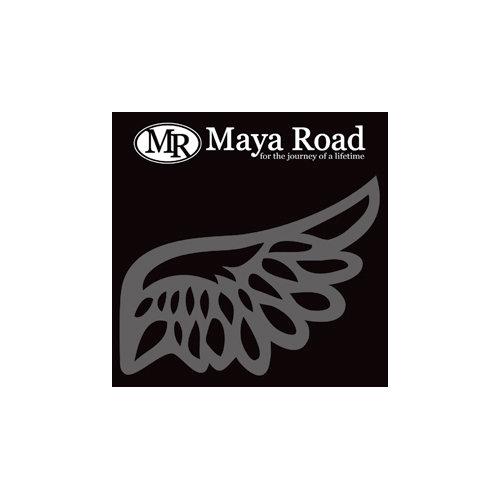Maya Road - Mask - Wing