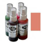 Maya Road - Maya Mists Spray - 2 Ounce Bottle - Copper Metallic Mist, CLEARANCE