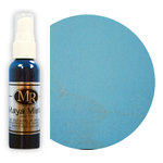 Maya Road - Maya Mists Spray - 2 Ounce Bottle - Dark Cornflower Blue Mist