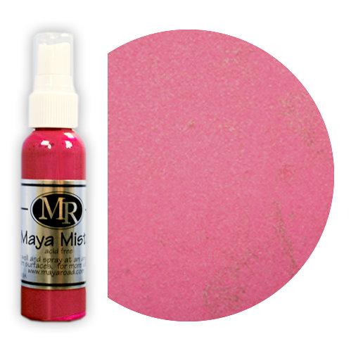 Maya Road - Maya Mists Spray - 2 Ounce Bottle - Cotton Candy Metallic Mist