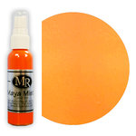 Maya Road - Maya Mists Spray - 2 Ounce Bottle - Tangerine Metallic Mist, CLEARANCE
