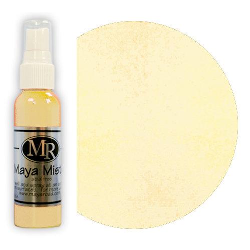 Maya Road - Maya Mists Spray - 2 Ounce Bottle - Buttermilk Cream