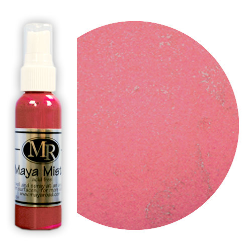 Maya Road - Maya Mists Spray - 2 Ounce Bottle - Pink Lemonade