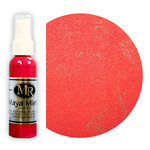 Maya Road - Maya Mists Spray - 2 Ounce Bottle - Strawberry Metallic Mist